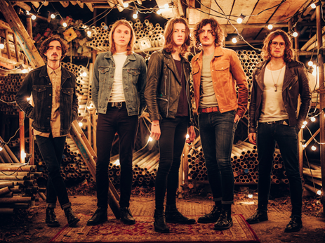 Blossoms announce Manchester Academy gig