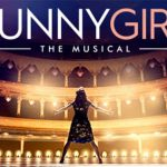 Funny Girl The Musical poster