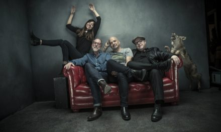 Pixies announce Manchester Apollo gig