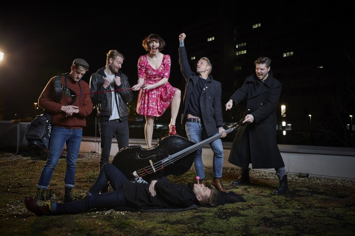 image of Skinny Lister