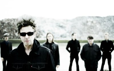 image of Echo and the Bunnymen