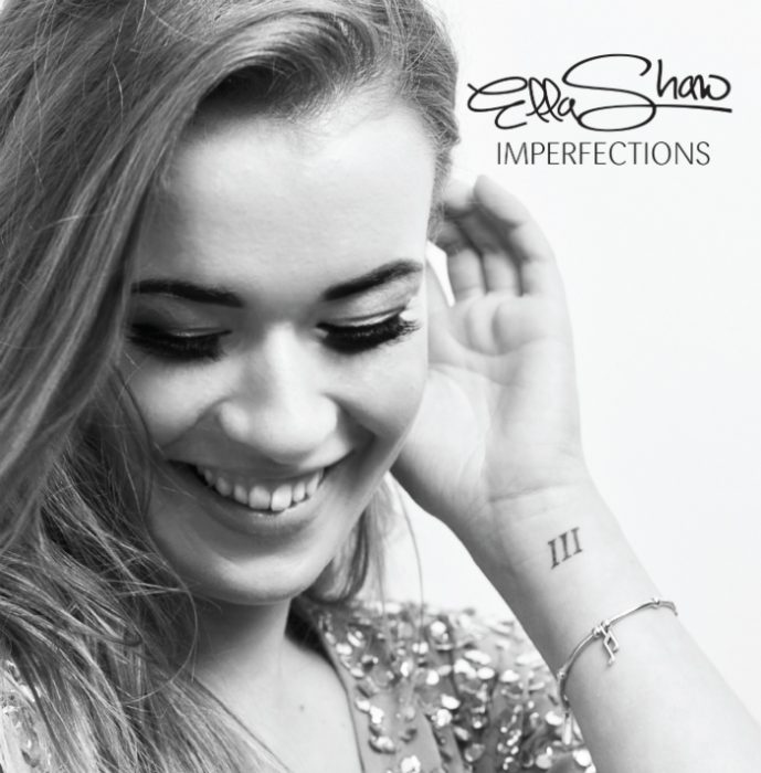 image of Ella Shaw album cover - Imperfections