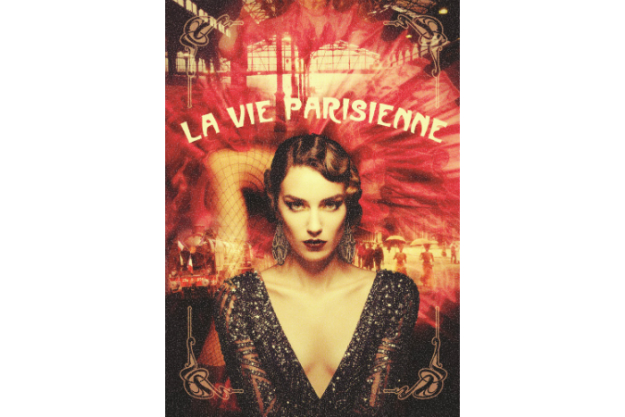 La Vie Parisienne artwork