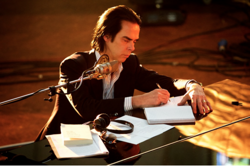 image of Nick Cave and the Badseeds