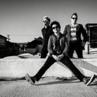 Green Day - image credit Frank Maddocks