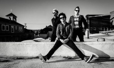 Green Day announce Manchester Arena date
