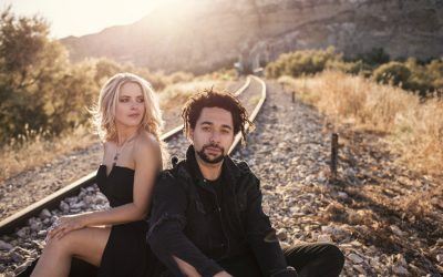 The Shires release new single ahead of Manchester date