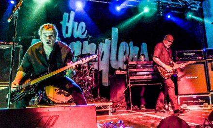 The Stranglers announce Manchester Apollo gig
