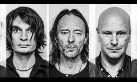 Radiohead announce Manchester Arena dates