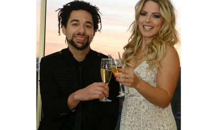 The Shires sign US deal ahead of Manchester tour date