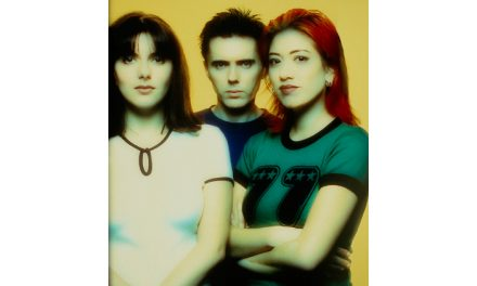 Previewed: Lush at Manchester Academy