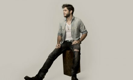 In Interview: country music star Thomas Rhett on Tangled Up