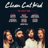 image of Clean Cut Kid - Mike Halls, Evelyn Halls, Saul Godman and Ross Higginson