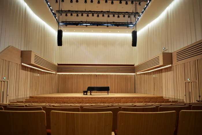 image of The Stoller Hall