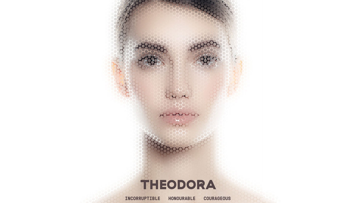 image of Theodora at the Royal Northern College of Music presented by RNCM Opera