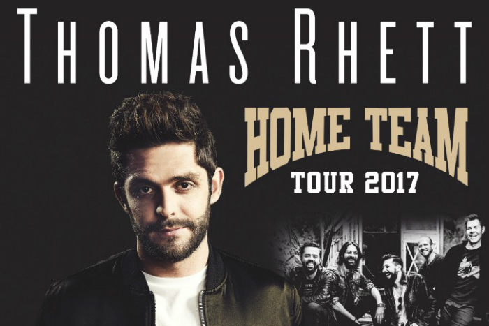 image of Thomas Rhett