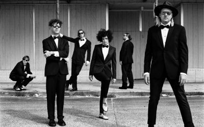 Arcade Fire to play at Castlefield Bowl