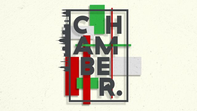 RNCM Chamber Music Festival BudaFest: The Music of Hungary poster