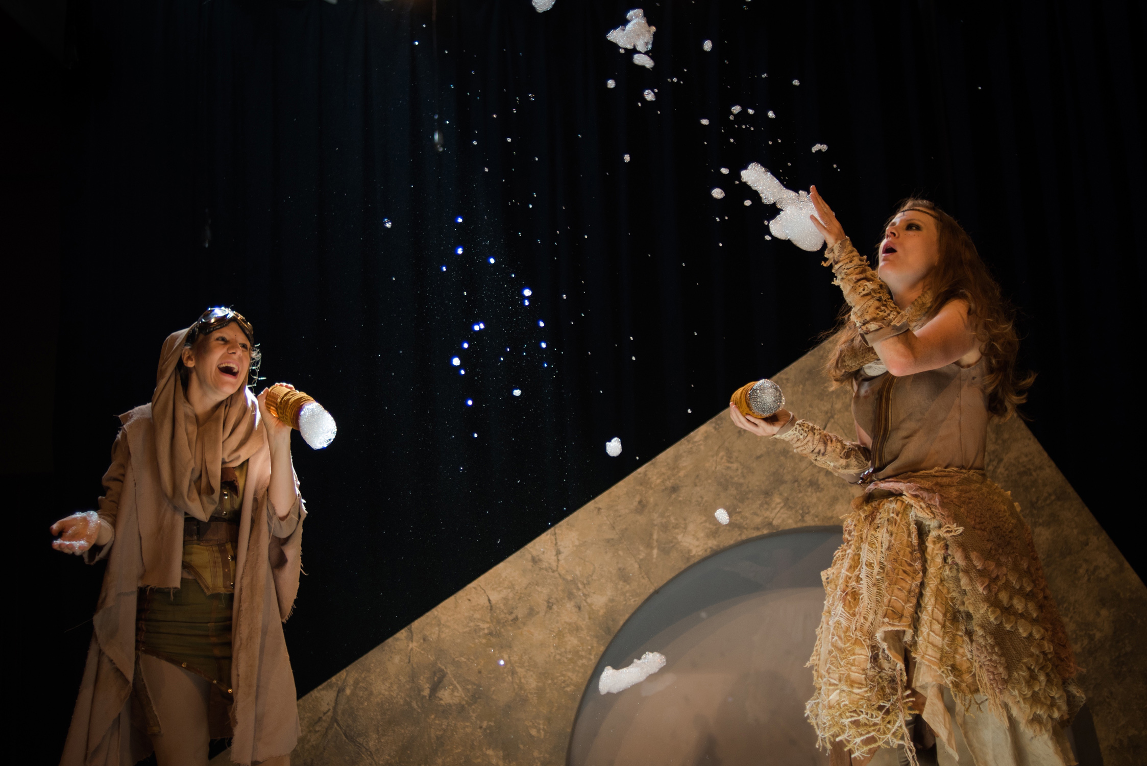 image from Home by Frozen Light theatre company