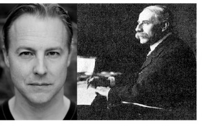Samuel West to join The Halle on Stage as Edward Elgar