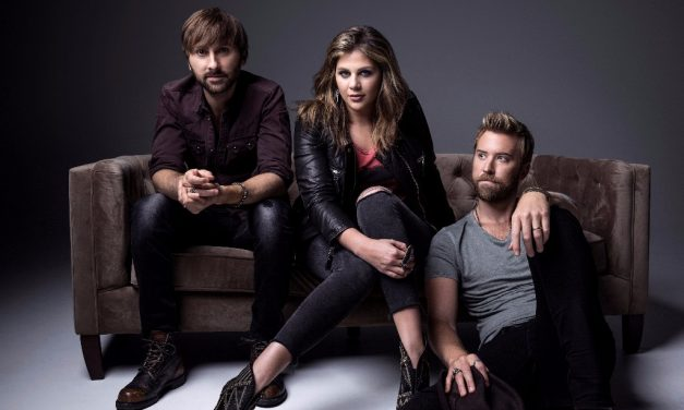 In Review: Lady Antebellum at Manchester Arena