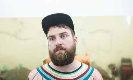Previewed: Pictish Trail at Gullivers