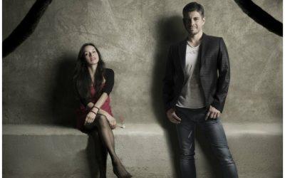 Rodrigo Y Gabriela announce Albert Hall date