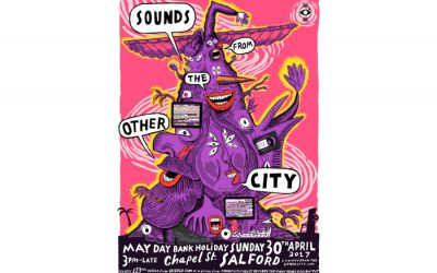 In Review: Sounds from the Other City