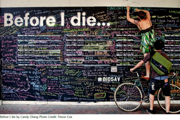 Sick Festival 2017 - Before I die by Candy Chang - image credit Trevor Coe.jpg