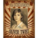 1956 Entertainment present Oliver Twist at Salford Arts Theatre