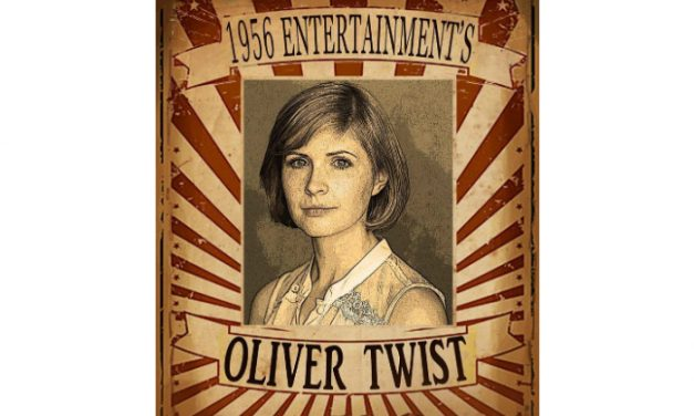 In Review: Oliver Twist by 1956 Entertainment at Salford Arts Theatre