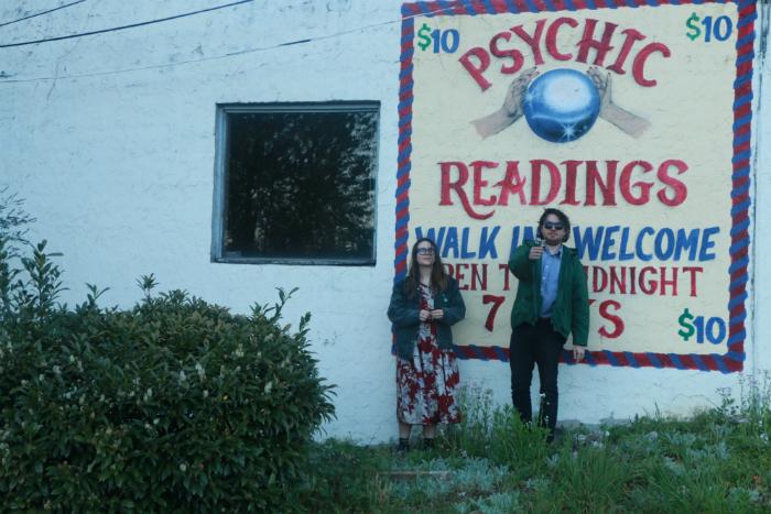 image of Elvis Depressedly - image courtesy Wendy Stumman
