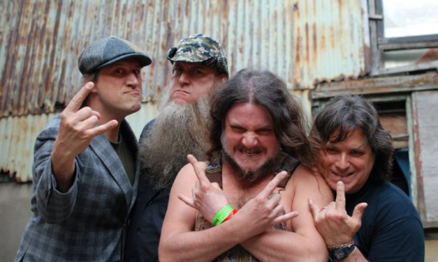 Previewed: Hayseed Dixie at Manchester Academy