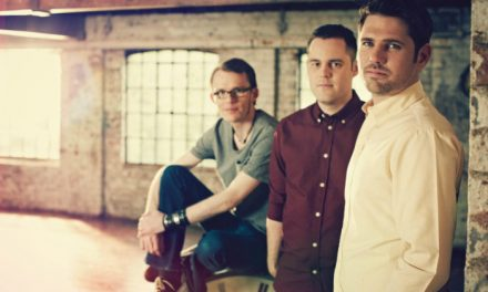Scouting For Girls announce Manchester Ritz gig