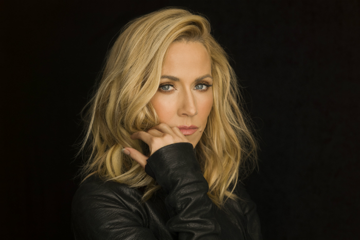 Sheryl Crow is set to play at Manchester's Albert Hall