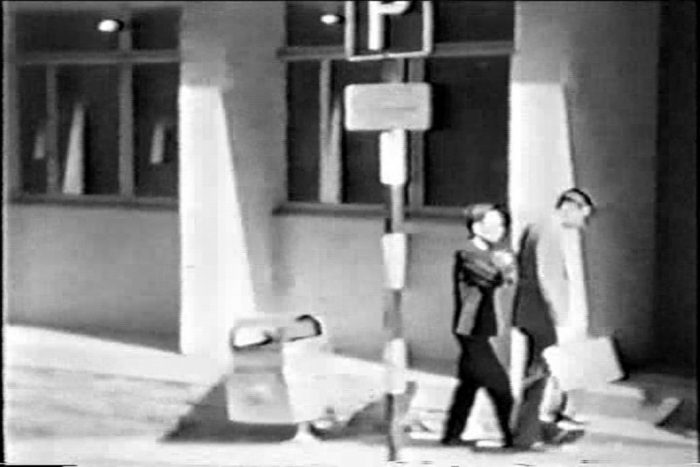 Big City Little Man, featuring Ho Fan and James Lai (1963)