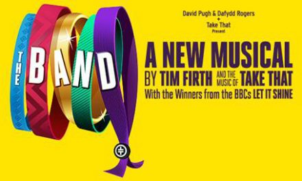 The Band to hold its world premiere at Manchester Opera House on Friday