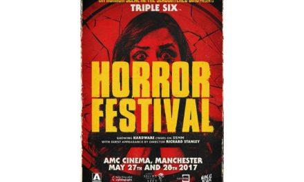 Triple Six Horror Film Festival announces full line-up