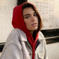 image of Dua Lipa who has announced a Manchester gig at Manchester Academy