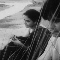 E-flat film still from Partition at Home Manchester