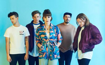 Fickle Friends to play at Manchester's Gorilla