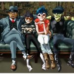 Gorillaz are set to play at Manchester Arena
