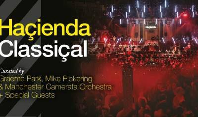 Haçienda Classical announce Manchester Apollo date