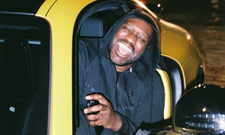 Lethal Bizzle announces Manchester Ritz tour date