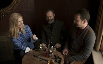 Previewed: Saint Etienne at the RNCM