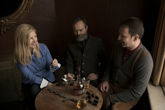 Saint Etienne are set to perform at Manchester's RNCM