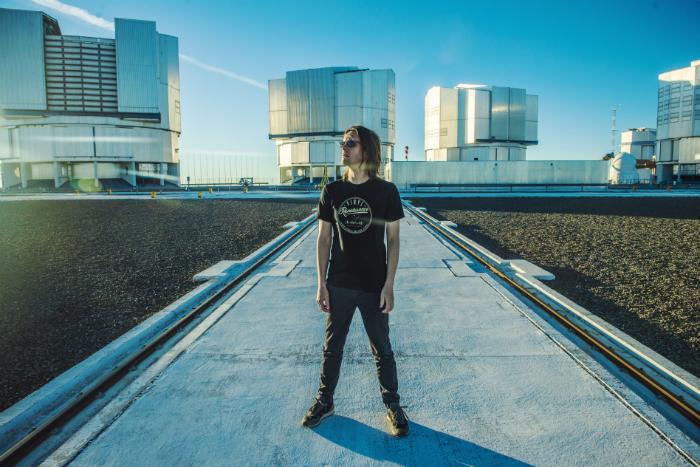 Steven Wilson announces Bridgewater Hall tour date