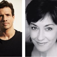 Danny Mac and Ria Jones to star in Sunset Boulevard at Manchester's Palace Theatre