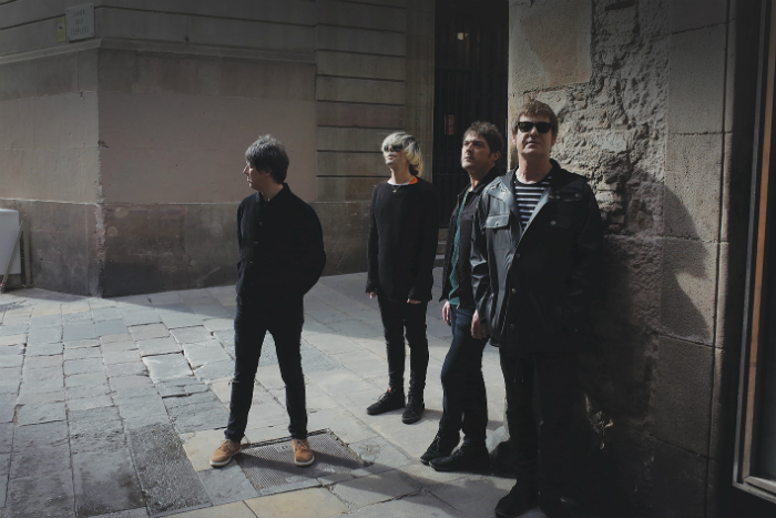 The Charlatans are set to play at Manchester's O2 Apollo