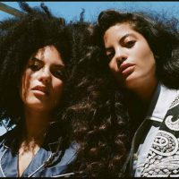 Ibeyi will perform at Manchester's Band on the Wall. image courtesy Amber Mahoney.